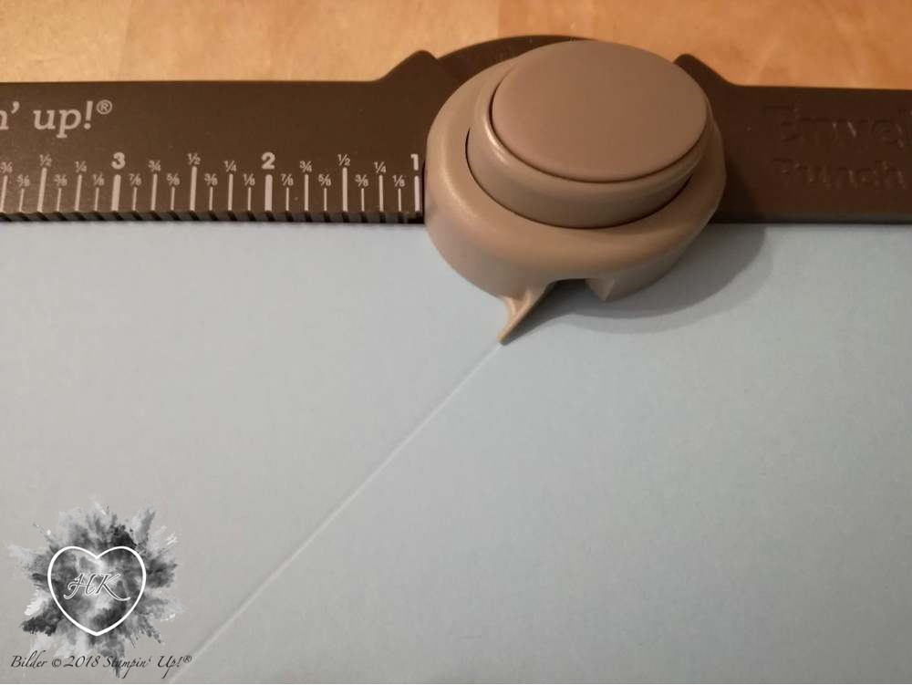 Stampin' Up!, Album, Baby, Envelope Punch Board,