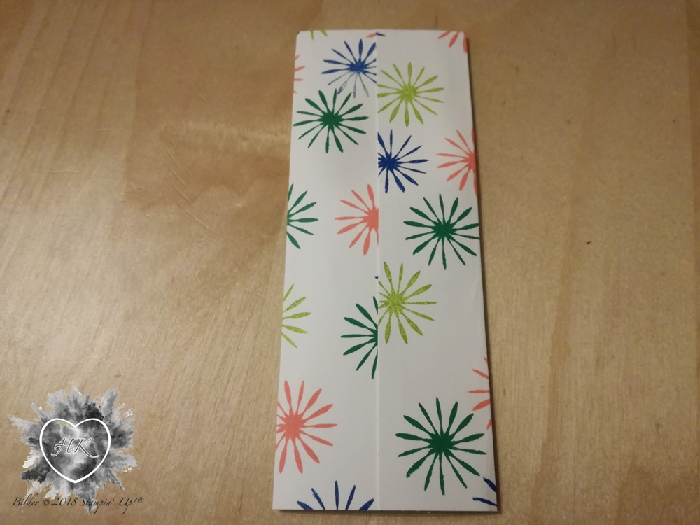 Stampin' Up!; Glücksfälle; Verpackung; Envelope Punch Board