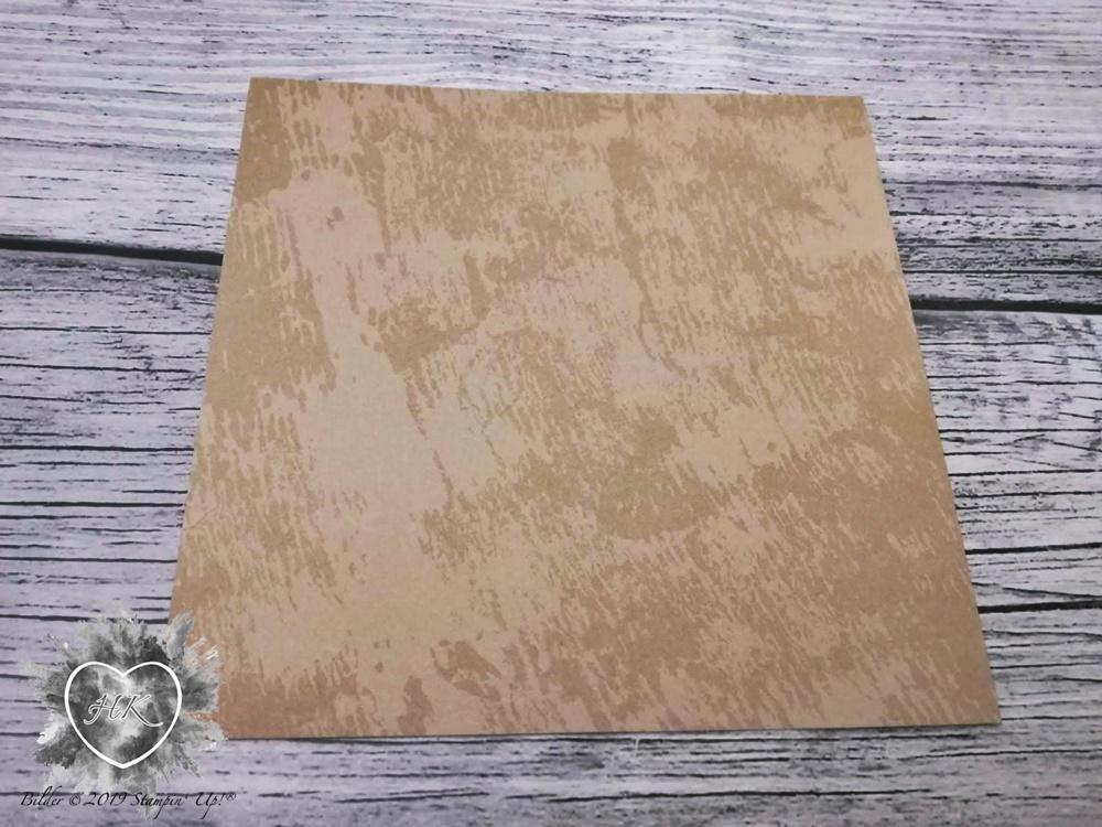 Stampin' Up!, Envelope Punch Board; Unter dem Meer; Etikett für jede Gelegenheit